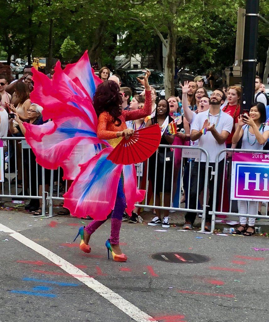 Capital Pride parade