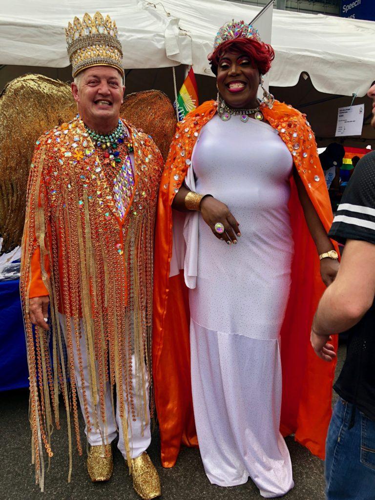 Capital Pride festival