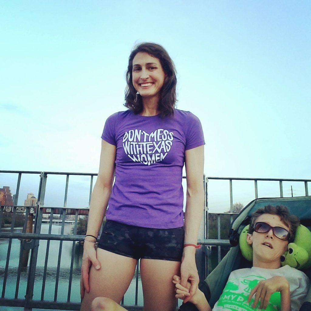 Danielle Skidmore, Austin City Council candidate