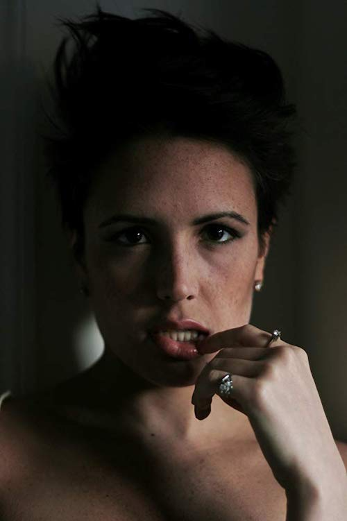 Astrid Ovalles, openly kinky and lesbian filmmaker